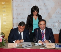 Final Agreement with Rixos will cost additional $10mln