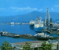 Batumi Sea Port to Host Approximately 4,800 Marine Passengers in 2012